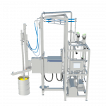 Seppelec emptying system